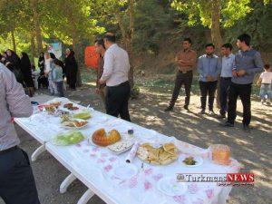 Jashnvare Ghaza 18 Sh 2 300x225 - جشنواره غذاهای سنتی و صنایعدستی در گالیکش برگزار شد + تصاویر