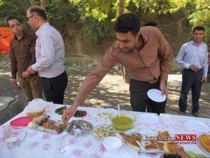 Jashnvare Ghaza 18 Sh 3 300x225 - جشنواره غذاهای سنتی و صنایعدستی در گالیکش برگزار شد + تصاویر