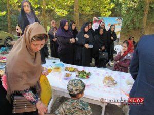 Jashnvare Ghaza 18 Sh 5 300x225 - جشنواره غذاهای سنتی و صنایعدستی در گالیکش برگزار شد + تصاویر