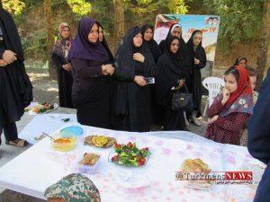 Jashnvare Ghaza 18 Sh 6 300x225 - جشنواره غذاهای سنتی و صنایعدستی در گالیکش برگزار شد + تصاویر
