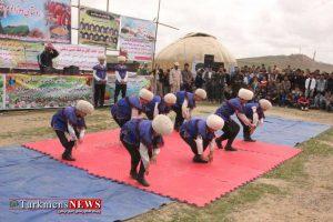 Jashnvareh 12F 9 300x200 - برگزاری سی و سومین جشنواره فرهنگ و اقتصاد روستایی استان در روستای دوزاولوم بخش مرزی داشلی برون+تصاویر
