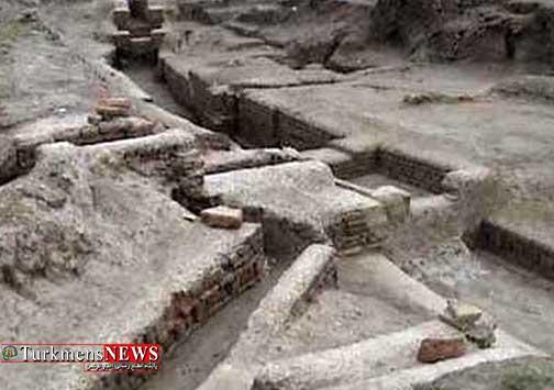 Jorjan 19M - شهر باستانی گرگان به عنوان پایگاه ملی انتخاب شد