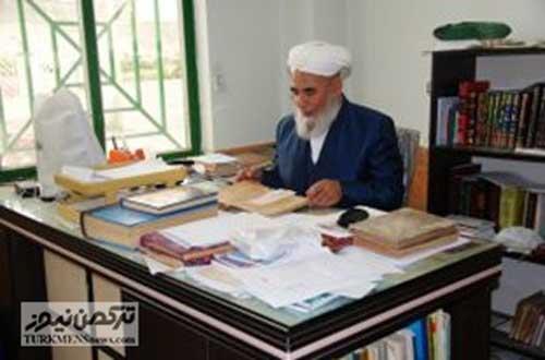 Kamali 23Az - بیانیه مشاور استاندار خراسان شمالی در امور اهل سنت