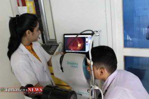 نجات بینایی بیماران با هزینهی پایین