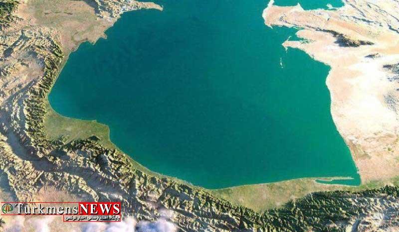 Khazar 21M - نگرانی از تقسیم خزر