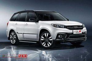 Khodro 20Kh 2 300x200 - خروج خودروسازان چینی از ایران به دلیل تحریم آمریکا