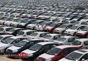 Khodro 20S 300x209 - موافقت دولت با ترخیص خودروهای متوقف در گمرک
