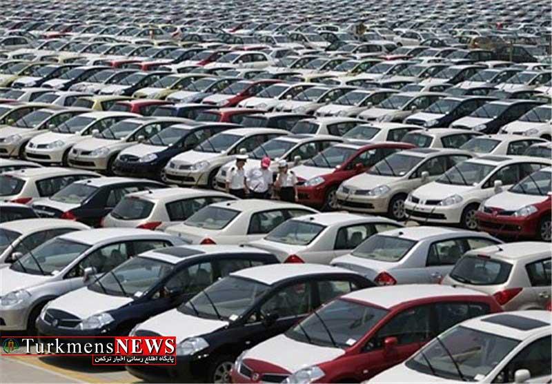 Khodro 20S - موافقت دولت با ترخیص خودروهای متوقف در گمرک