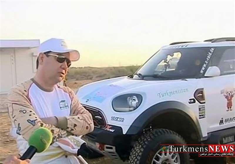 Khodro 9A - حاشیهها پیرامون خودروی نیم میلیون یورویی رئیس جمهور ترکمنستان