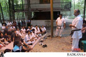 KioKoshin 21 Sh 10 300x200 - برگزاری کمپ تابستانه رزمی کاران سبک کیوکوشین ساکاماتو در کردکوی+تصاویر