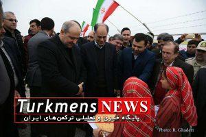 Korend Hotden Turkmensnews 2 300x200 - توجه بیشتر به مناطق مرزی و محروم اولویت دولت در استان گلستان است