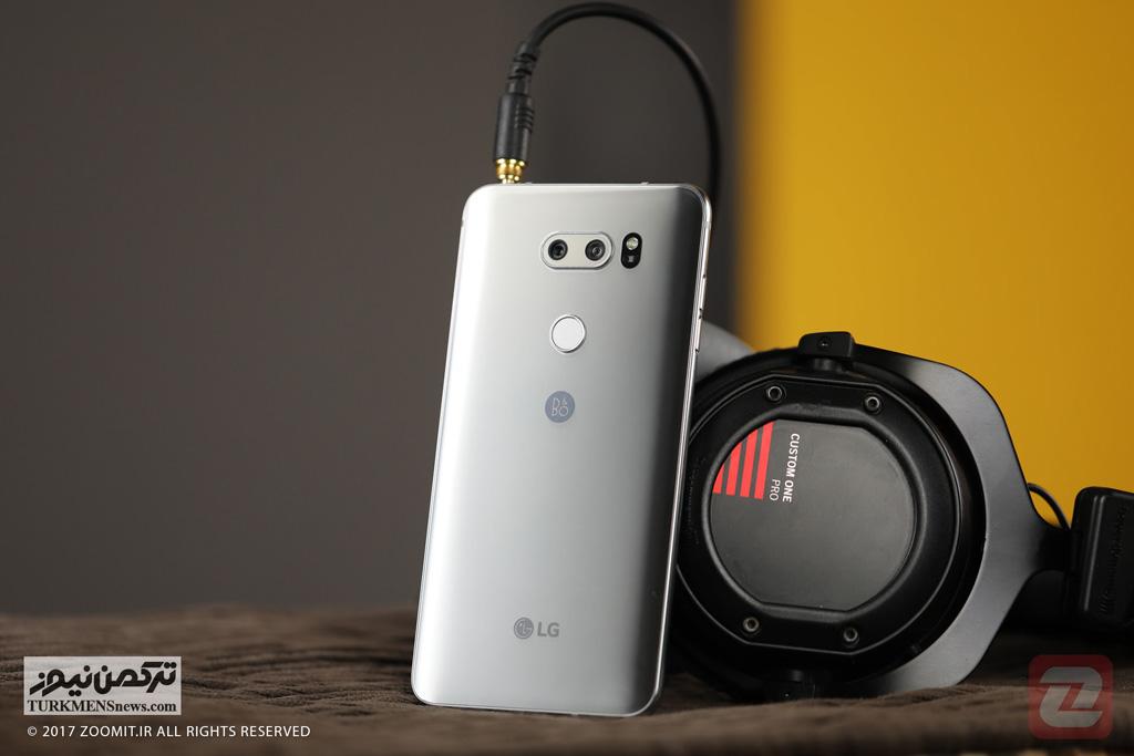 LG 19D - ال جی در پی کسب سود عملیاتی ۳۴۳ میلیون دلاری در پاییز ۲۰۱۷