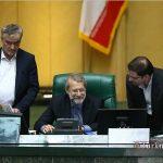 Larijani 11Kh 150x150 - فقط لاریجانی میتواند فضای چندقطبی مجلس را اداره کند