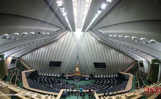 Majles 6S - روحانی نتوانست مجلس را قانع کند/ گزارش سؤالات به قوه قضائیه رفت