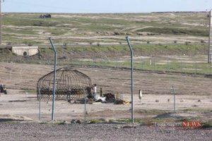 Marz 29E 13 300x200 - مرزنشینان گنبدکاووس آماده استقبال و پذیرایی از مسافران نوروزی هستند+تصاویر