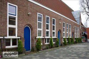 Masjed 29D 300x200 - حمله افراطگرایان به مسجدی در هلند