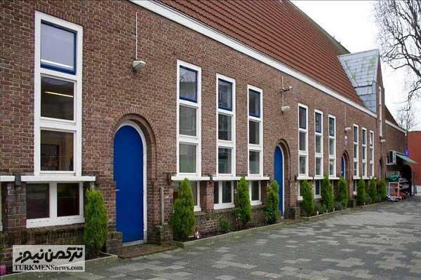 Masjed 29D - حمله افراطگرایان به مسجدی در هلند