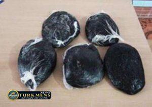 Mavad 10B 300x211 - کشف ۹ کیلوگرم مواد مخدر در علی آباد کتول