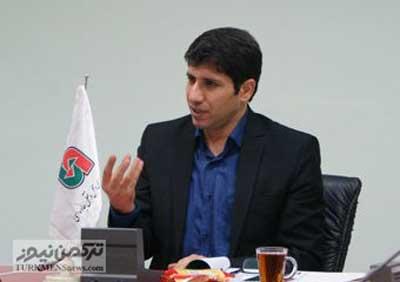 Mehdi Mighani 23Az - تامین ایمنی عبور و مرور نیازمند تخصیص منابع پایدار است