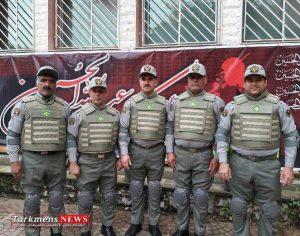 Mohit Zist 4O 300x236 - محیطبانان گلستان جلیقه ضد گلوله پوشیدند