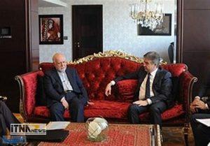 Naft 19 M 300x209 - موافقت ایران با سوآپ گاز ترکمنستان