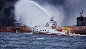 Naftkesh Sanchi 26D 300x170 - ایران، صاحب بزرگ ترین کشتی های نفت کش جهان