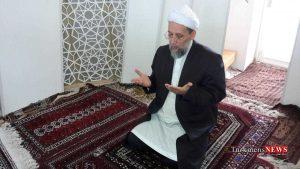 Namaz Jomeh 24Sh 7 300x169 - ترس از عذاب و اميد به رحمت الهی از نشانههای ايمان است+تصاویر