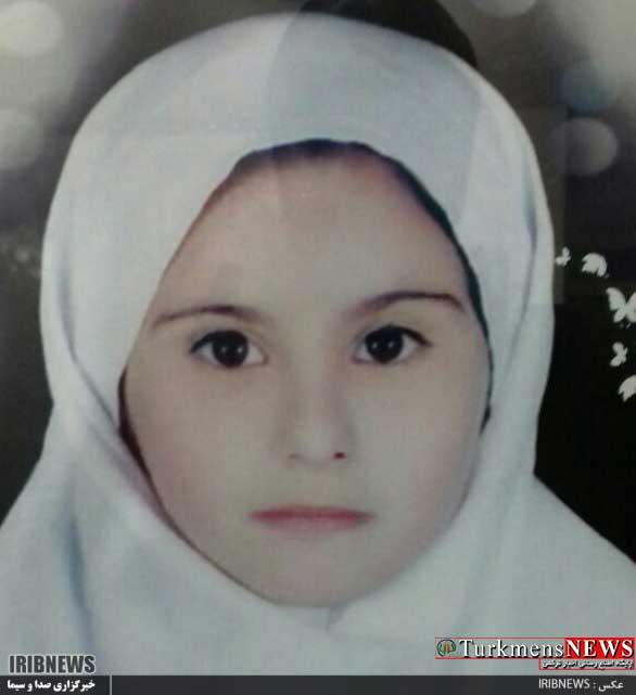 Nazanin 9A - تشکیل تیمی تخصصی برای بررسی علت فوت دختربچه 7 ساله در بیمارستان گنبدکاووس