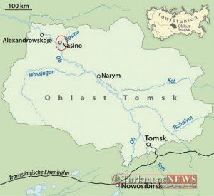 Nazino 8Kh 5 300x275 - نازینو؛ جهنمی یخ زده در سیبری که توسط استالین به «جزیره آدمخواری» تبدیل شد