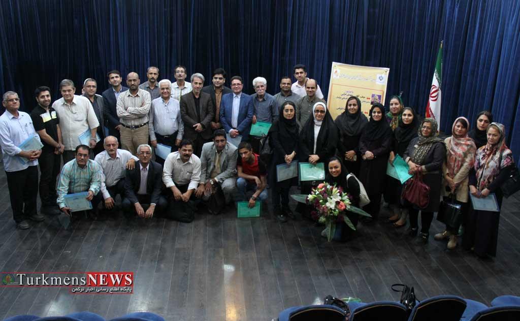 Neshast Anjoman 20S - سومین نشست هماندیشی انجمنهای ادبی استان گلستان برگزار شد