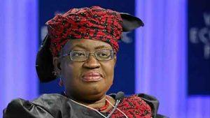Ngozi Okonžo Iweala 300x169 - Koronawirus Sanjymy Bütin Dünýä Deň Derejede Ýetirilmeli