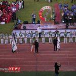 سومین المپیاد ورزشی استان گلستان آغاز شد