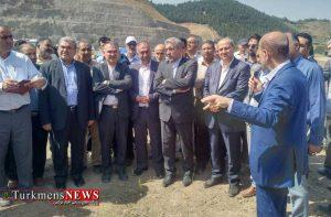 Ostandari 11M 300x197 - وزیر نیرو از سد نرماب بازدید کرد/ بهره برداری از سد در سال 98