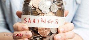 Pasandaz 7O 1 300x135 - آیا با پس انداز ۱۵ درصد از درآمد خود میتوانید ثروتمند شوید؟