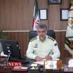 Police 17M 150x150 - به مناسبت روز خبرنگار از خبرنگاران حوزه انتظامی گنبدکاووس تجلیل شد