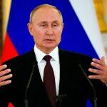 Putin 150x150 - Putin Owganystanyň maliýe aktiwleriniň doňdurulmagyny goldaýar