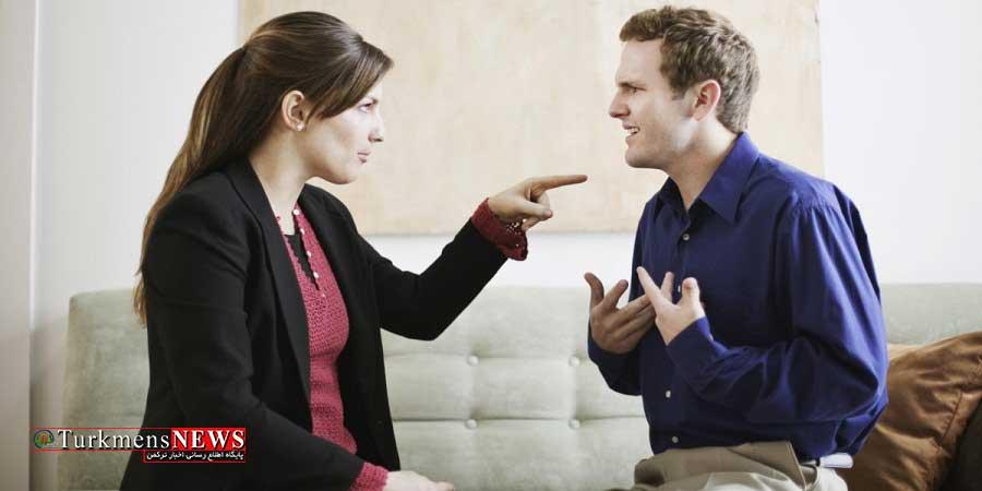 Raftar 12F 2 - ۱۰ رفتاری که هرگز نباید اجازه دهید دیگران با شما داشته باشند