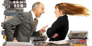 Raftar Napasand 3O 15 300x150 - عادات ناپسندی که موقعیت شغلیتان را به خطر میاندازد