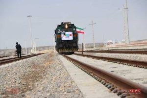 Rah Ahan 6Mehr ITNA 219 300x200 - توسعه خطوط ریلی برای ترانزیت کالا یک الزام است+تصاویر