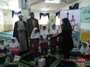 Ranamizi 30F 12 300x225 - برگزاری مسابقه رنگ آمیزی به مناسبت روز جانباز در مدرسه ابتدایی دخترانه شاهد گنبد کاووس