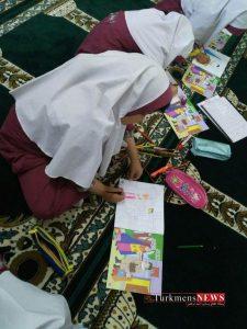 Ranamizi 30F 6 225x300 - برگزاری مسابقه رنگ آمیزی به مناسبت روز جانباز در مدرسه ابتدایی دخترانه شاهد گنبد کاووس