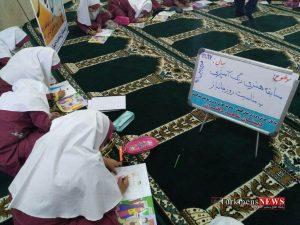Ranamizi 30F 9 300x225 - برگزاری مسابقه رنگ آمیزی به مناسبت روز جانباز در مدرسه ابتدایی دخترانه شاهد گنبد کاووس