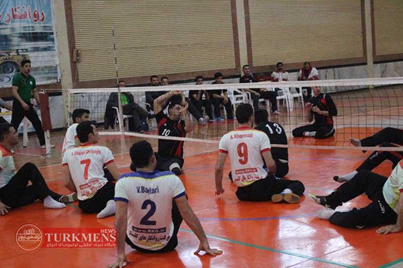 Ravankarhaye Golestan TN - تیم روانکارهای گلستان در خانه از تیم هیات مازندران شکست خورد