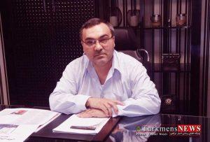 Rezavalipoor 300x203 - روزنامه نگار اهل سنت گلستانی شایسته تقدیر شناخته شد