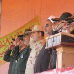Rezheh 29F 20 150x150 - رژه نیروهای مسلح شهرستان گنبدکاووس به مناسبت روز ارتش به روایت تصویر