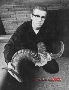 Robert hansen 6 231x300 - رابرت هانسن؛ قاتل سریالی که قربانیان خود را مانند حیوان شکار می کرد