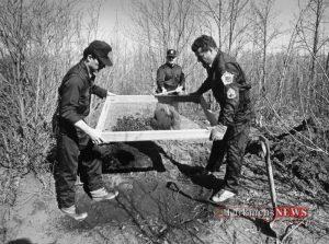 Robert hansen 7 300x223 - رابرت هانسن؛ قاتل سریالی که قربانیان خود را مانند حیوان شکار می کرد