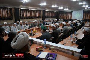 Rohaniun TurkmensNews 3 300x200 - روحانیون هدایتگران و رهبران دینی جامعه هستند