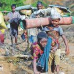 Rohingia 25D 150x150 - اتحادیه اروپا برای حمایت از مسلمانان روهینگیا بودجه تعیین کرد