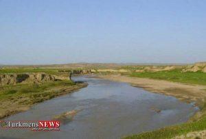 Roodkhaneh 19M 300x203 - 12 میلیون مترمکعب آب، ارمغان اترک برای مرزنشنیان گنبدکاووس